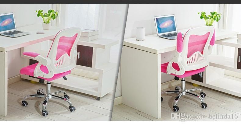 Acquista sedia da ufficio di colore verde sedia pieghevole in pelle