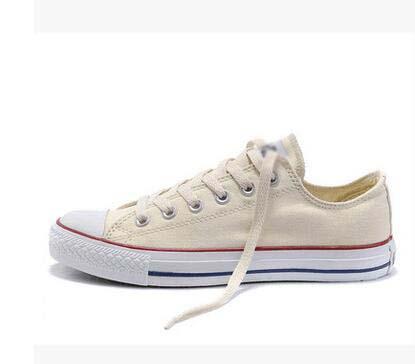 Prix usine prix promotionnel! Femininas étoiles toile chaussures femmes et hommes, haute / Low Style classique toile chaussures chaussures Sneakers toile