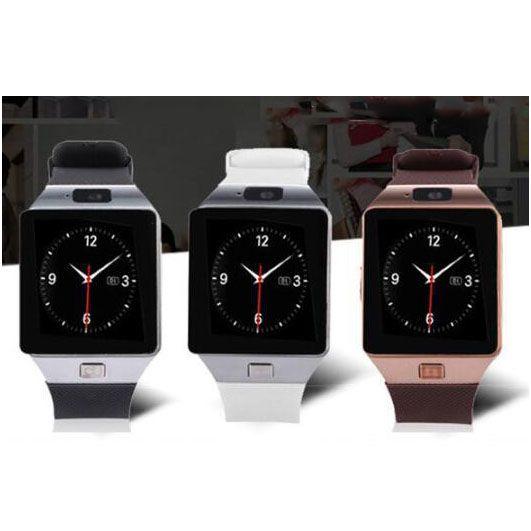DZ09 Smart Watch Dz09 Uhren Wrisbrand Android iPhone-Uhr Smart SIM Intelligent Handy Schlafstatus Smartwatch Kleinpaket