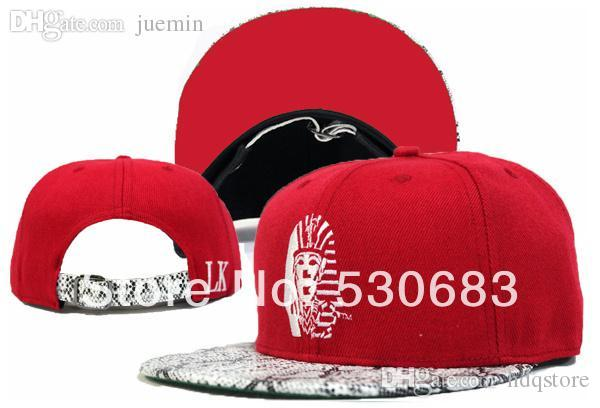 Hot Sale Last Kings Snapback Hat Fashion Brand Men Women Casual Baseball  Cap Hip Hop Strap Back Caps!! Richardson Hats Headwear From Hdqstore eac1a3cd323