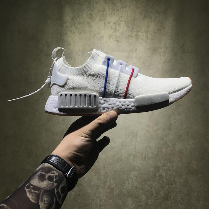 Adidas Gucci NMD Boost 17ss Real Boost Same Adidas Factory