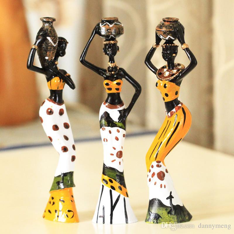 African ragazze tubi