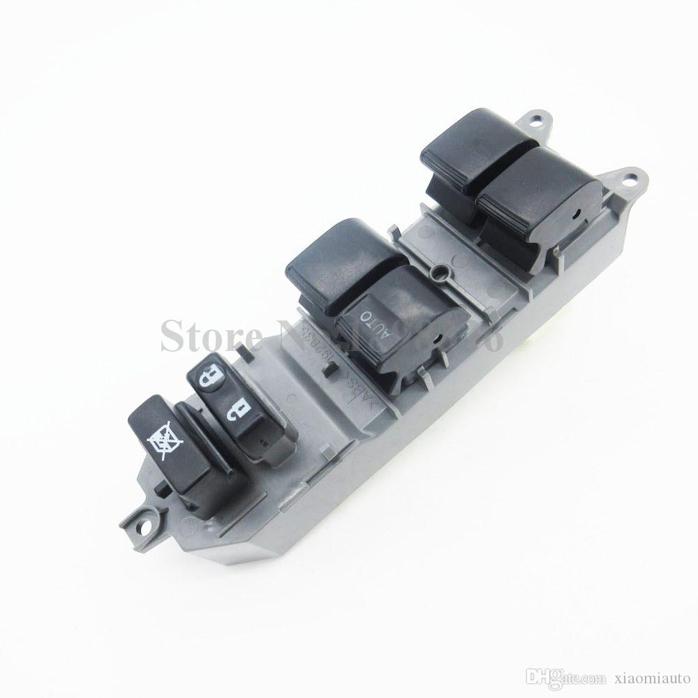 2018 master front left electric power window main switch 84820 06100 Window Switch Wiring 4 Pin 2018 master front left electric power window main switch 84820 06100 fit for toyota yaris camry acv40 corolla from xiaomiauto 24 12 dhgate