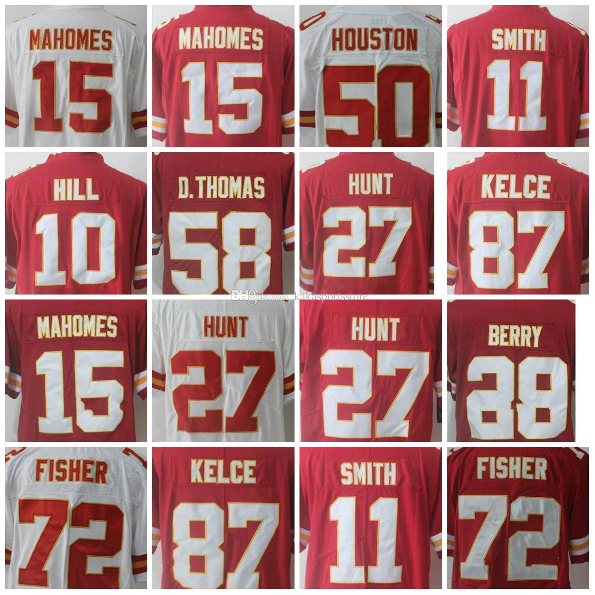 c9b72dab0f6 ... 10 Tyreek Hill 27 Kareem httpwww.sunshinesportskits.com NFL Kansas City  Chiefs Jerseys Pinterest Httpwww.jennisonbeautysupply.com 2017 MenS 50  Justin ...