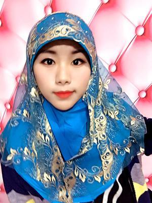 999f37f37e8 Acheter Islamique Hijab Musulman Couvertures Intérieurs Hijabs Écharpe  Pleine Couverture Turban Femmes Instant Hijab Stretch Jersey Cap Foulard  Haute ...