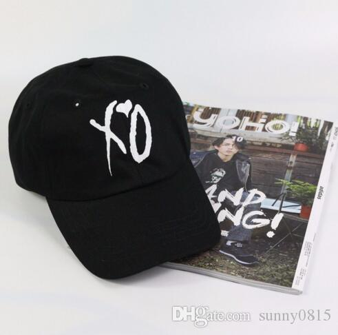 b05f723ae brand Snapback palace woes cap yeezus dad hat Drake Shirt XO hat Love &  Basketball hip hop Martin Show hats casquette gorras timely delivery