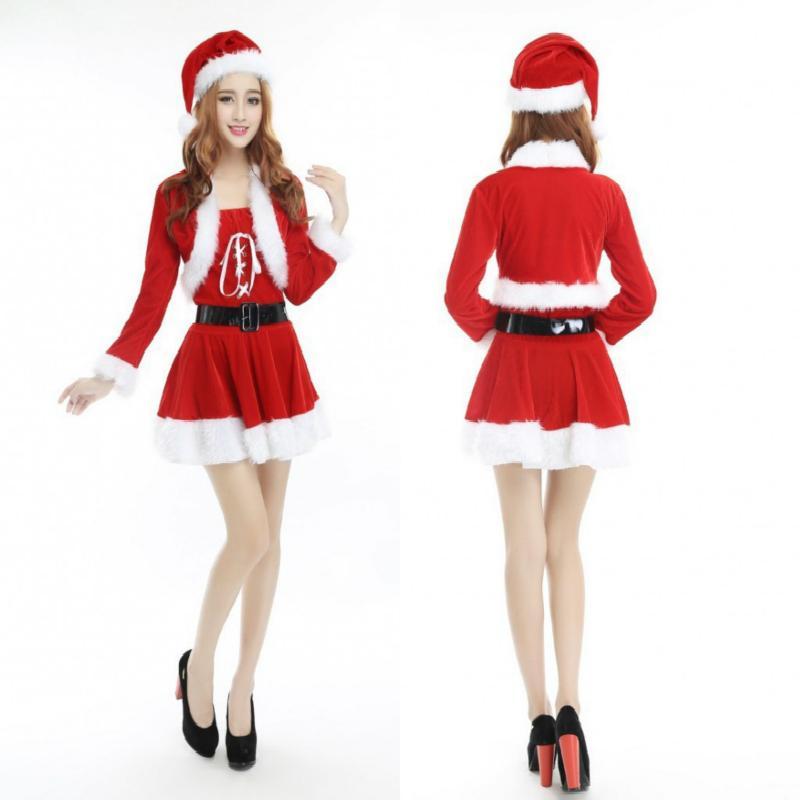 Christmas game sexy