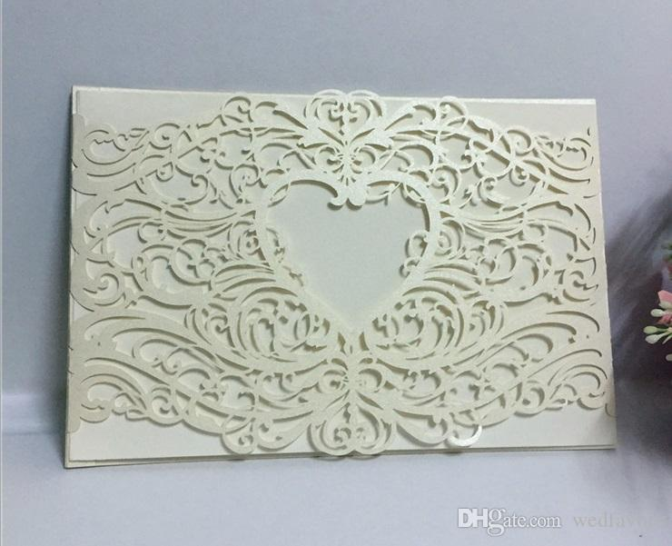 Purple color Wholesale Personalized Wedding Invitation Cards gold Thank You cards modern designs card DHL in low price