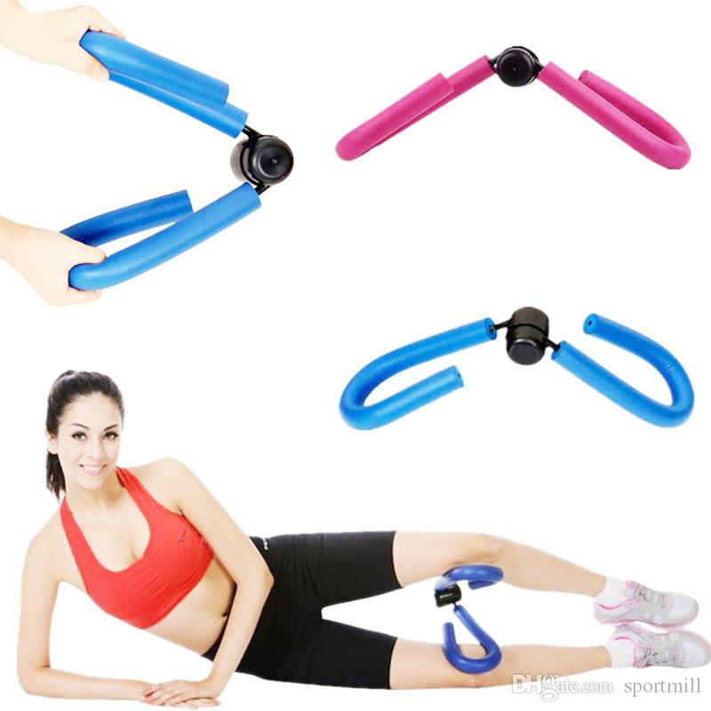 Fitness Equipment For Legs: 2018 Thigh Master Leg Arm Slim Good Use Hand Grippers