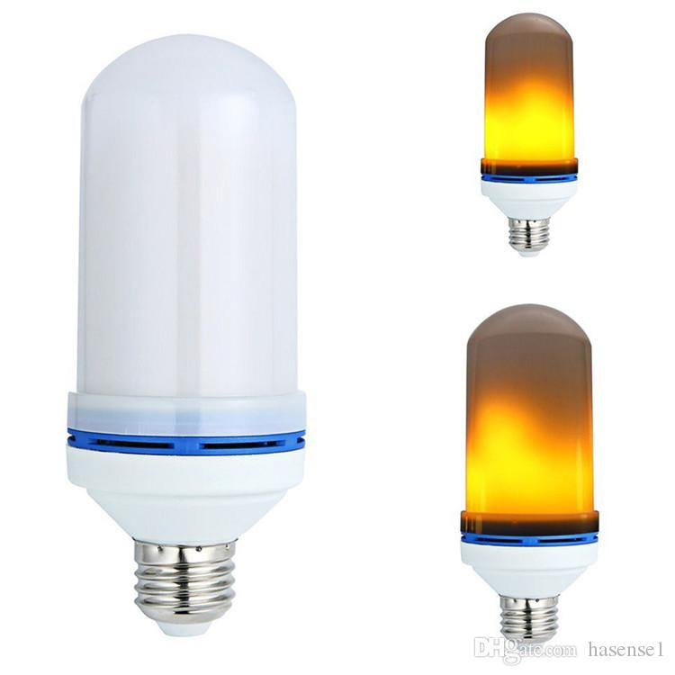 new dynamic led flame lights romantic fire light bulbs christmas lights fire bulbs for party holiday 2835smd neon led blue led from hasense1 599 dhgate