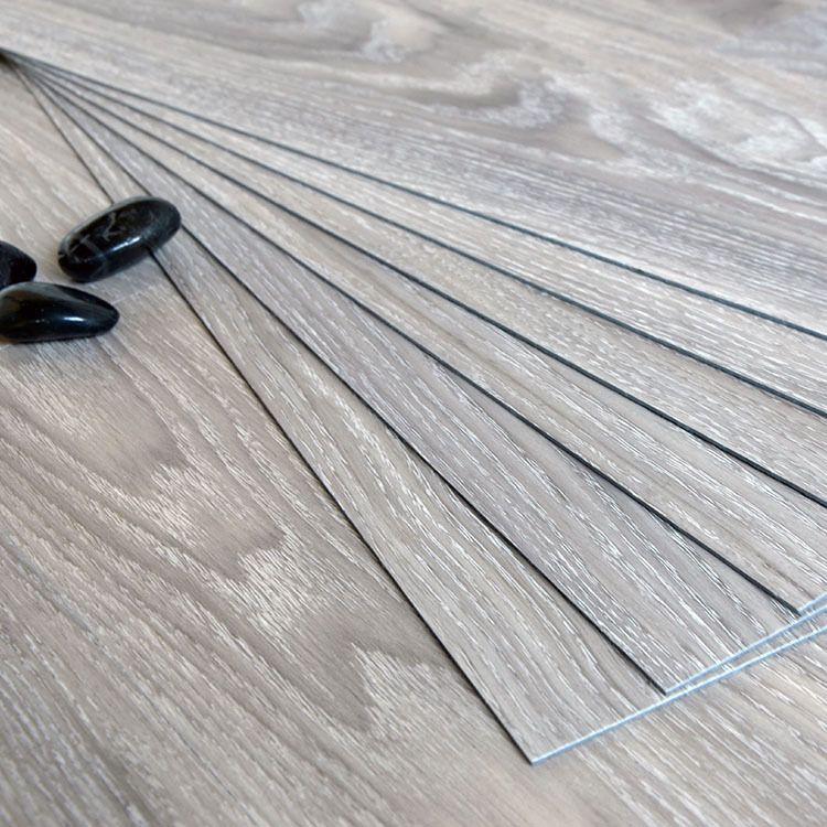 Pvc Floor Plastic Flooring Locked Waterproof Non Slip Wear Resistant Factory Interior Renovation Living Room Home Office By