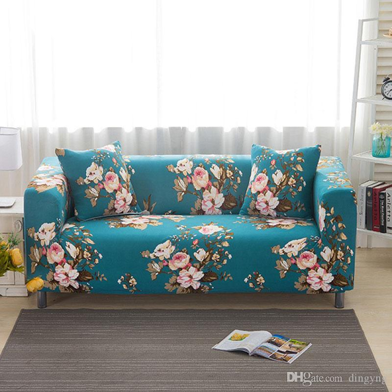 Sofa Cover Slipcover New Product Single Two Three Four Seater