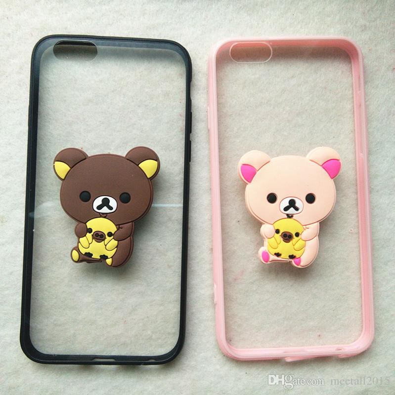 custodia iphone 6 kawaii