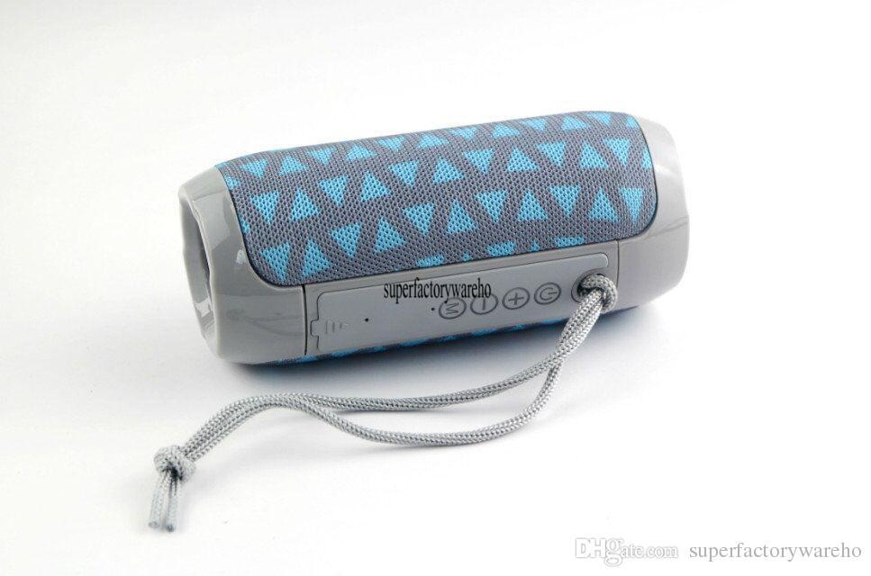 New mini speaker Bluetooth speaker C-341 styNew waterproof Bluetooth speaker dual diaphragm portalish portable card wireless Bluetooth audio