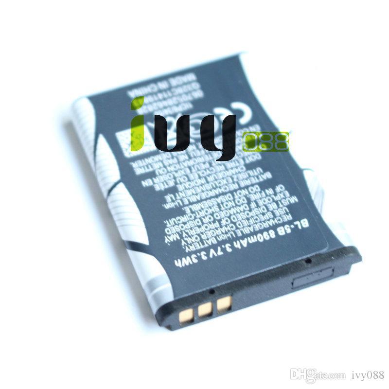 2 adet 890 mAh BL-5B Yedek Pil + Evrensel Şarj Nokia 3230 5070 5140i 5200 5300 5500 6020 6021 6060 6070 6080 6120 6120C 7360
