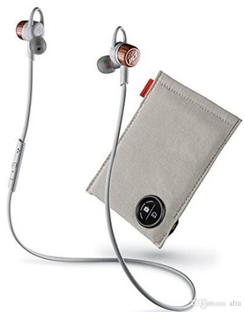 Auricolare Bluetooth Casco BackBeat GO 3 PLT Cuffie Wireless Sport  Sweatproof Auricolari Bluetooth Copper Grey E Gobalt Black Con Custodia Di  Ricarica ... 3042df345542