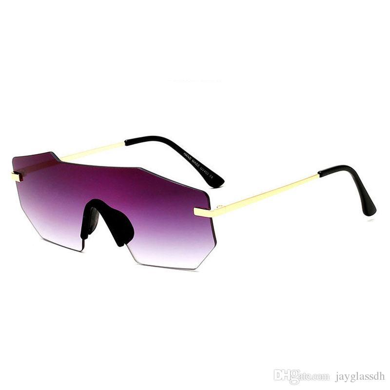 0485820b2ca Europe And American Style Hot Selling Elegant Retro Unisex Sunglasses  Fashion Big Frame Personality Sunglasses Anti Ultraviolet Sunglasses John  Lennon ...