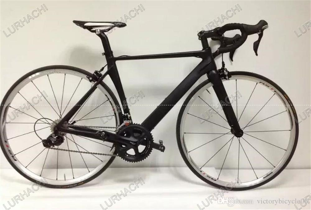 Oem Hqr02 700c Carbon Bike Cheap Carbon Road Bike Size 48 51 54