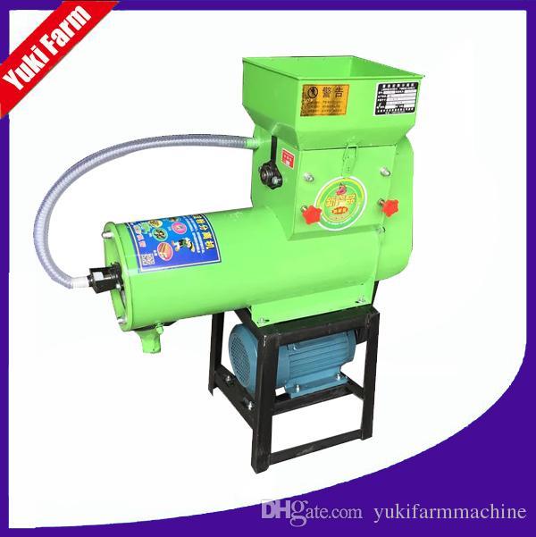 Commercial cassava starch processing machine home sweet potato starch  machine potato grinder fresh cassava lotus root pulp grinder