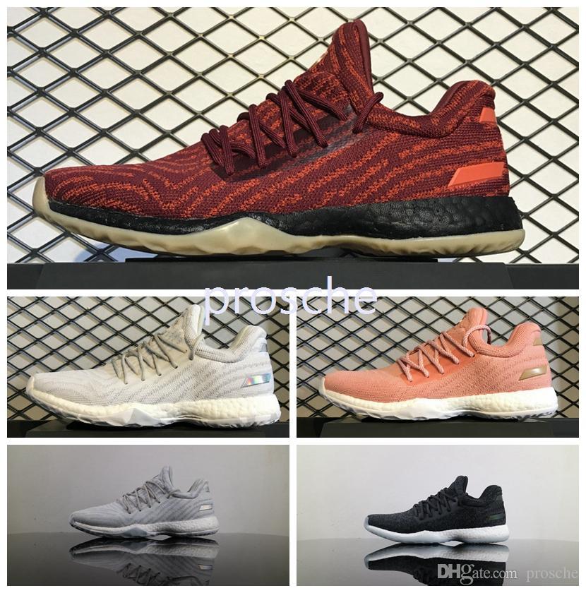 c22011c2c23 Real Boost Harden Vol.1 Night Life Mens Basketball Shoes Fast Life Fashion  Primeknit James ...
