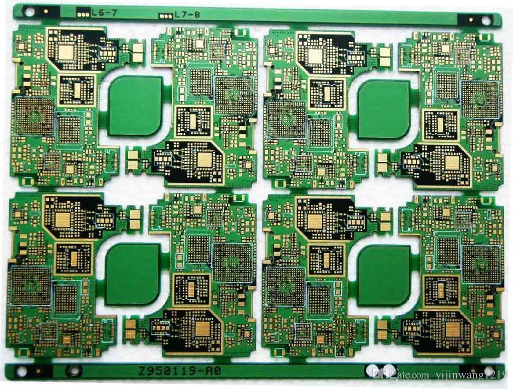 PCB Prototype multilayer pcb 2 layers 2-12 layers PCB Board manufacturer  Supplier Small Quantity Fast Run Service,rogers microwave frequency