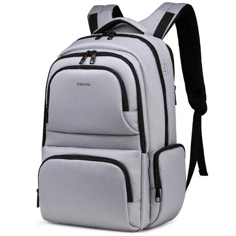 27eadc699524 Tigernu Brand Large Capacity Student Backpack School Bags For Teenager Boys  Girls College Multi Function Laptop School Backpacks Small Backpack Laptop  ...