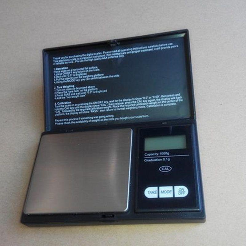 Pocket Digital Skala 0.01 x 200g Silber Münze Gold Schmuck Wiegen Sie das Gleichgewicht LCD Präzise Schmuckwaage Hohe Präzision Küchenwaagen