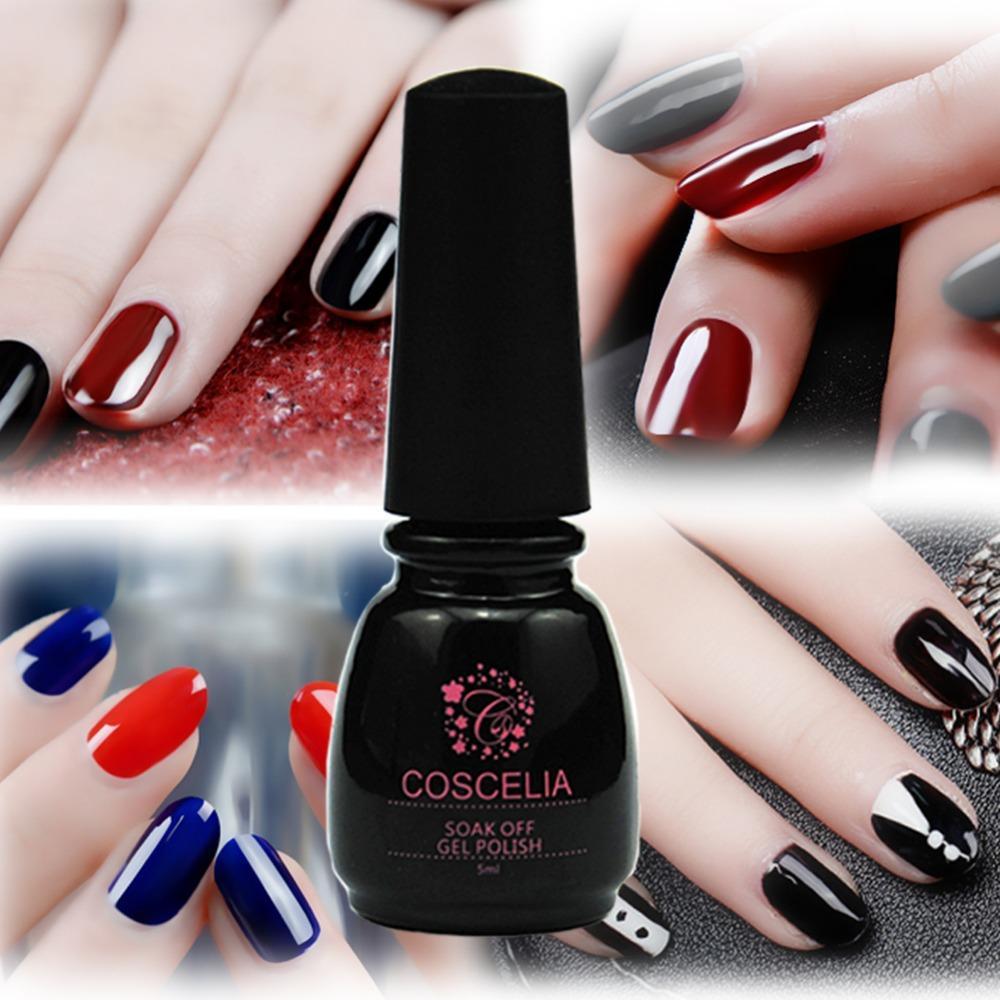 Long Lasting Nail Polish Natural Nails- HireAbility