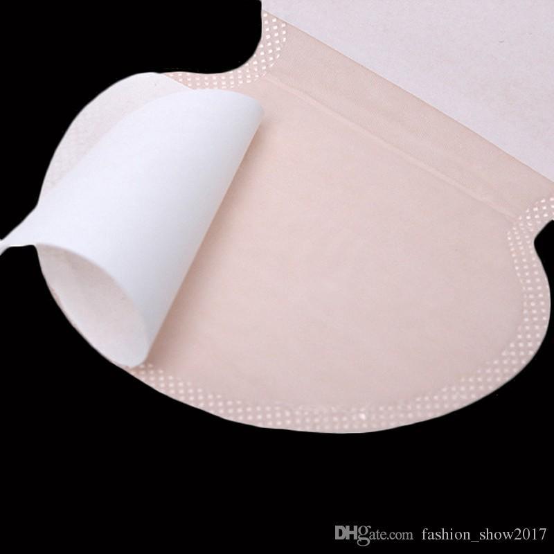 Erkekler veya kadınlar için ter koltuk altı pedleri sudor emici koltukaltı ter pedleri bekçi deodorantı emme ıslak giysileri önl ...