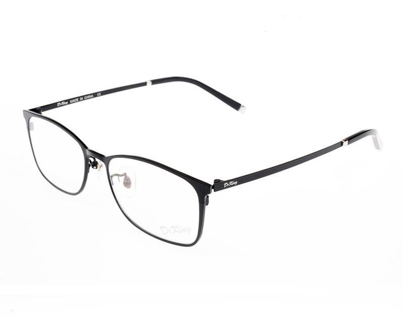 cff8f14dae1c 2019 Wholesale Women Fashion Brand Designer Titanium Flex Eyeglasses Myopia  With Prescription Eyewear Luxury Woman Glasses Frame From Huteng