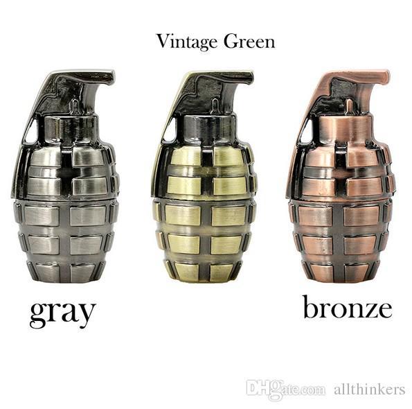 Livraison gratuite en métal pistolet de simulation clé USB 64gb, Grenade 16gb USB, armes créatives grenade U disque cadeau militaire