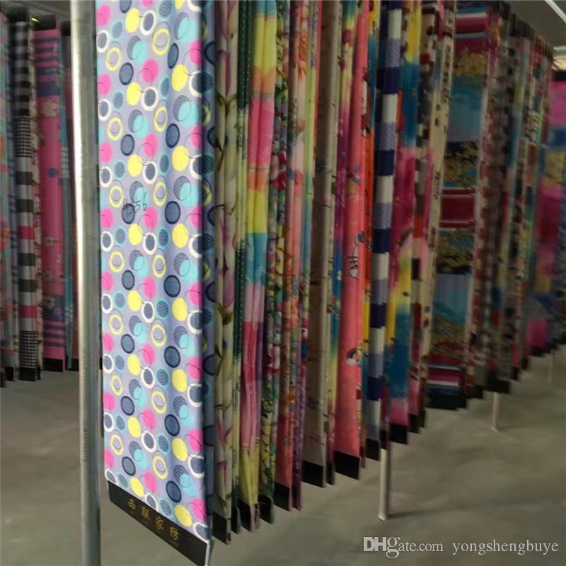 Manufacturers direct sales of all kinds of bedding fabrics, cotton, chemical fiber, a large number of wholesale support container shipments