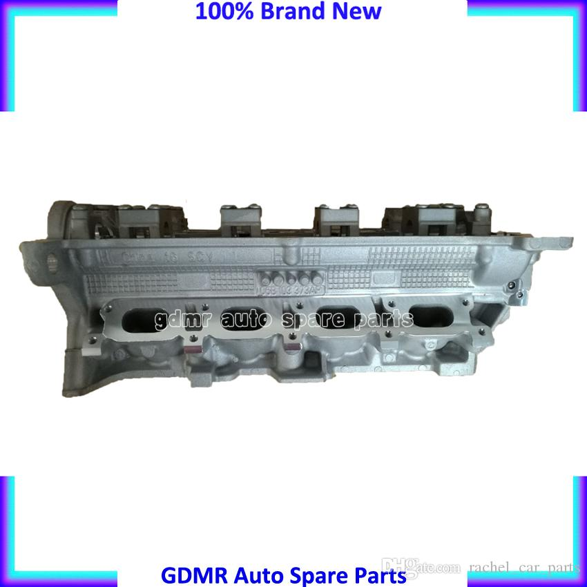 Petrol engine parts AMB ATW BBU AQX Cylinder head for Skoda Octavia 1781cc 1.8L 06A103351L 06A103351G AMC 910 029