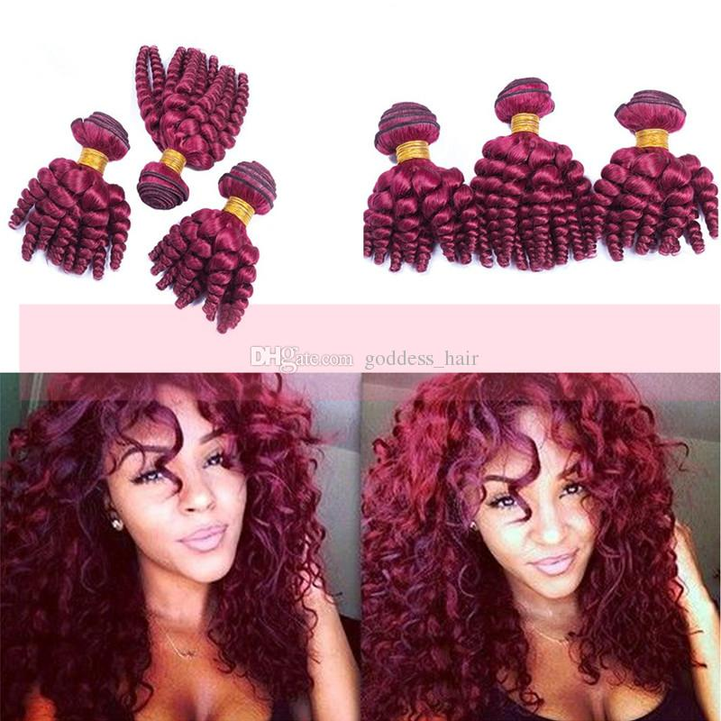 Cheap aunty funmi burgundy human hair weaves bundles virgin wine cheap aunty funmi burgundy human hair weaves bundles virgin wine red 99j funmi hair weave romance curls hair weft extensions cheap price hair extension weft pmusecretfo Gallery