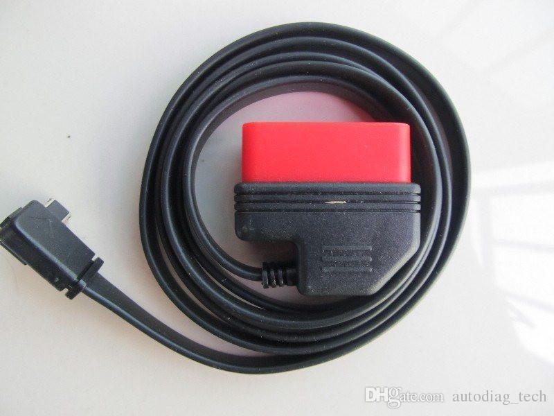 Computadora de viaje de diagnóstico V-checkr Utility A301, Datos, Consumo de combustible, Limpieza de DTC, Alarma de fallas, Soporte TMPS, Médico OBDII