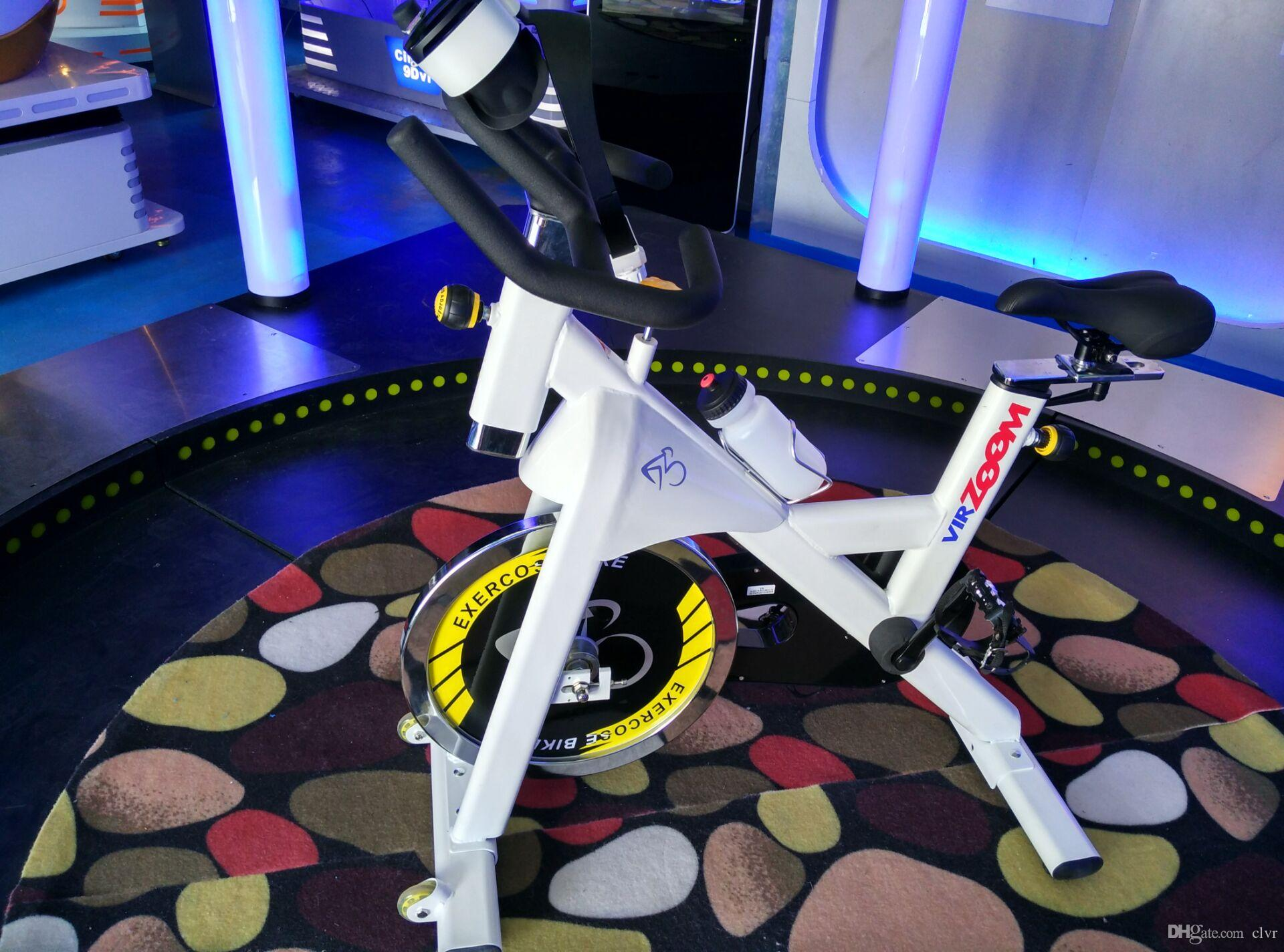 2018 Low Price Vr Product 9d Virtual Reality Vr Bike 360 Degree 9d