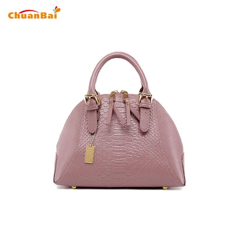 Wholesale Womens Bags Handbags Women Famous Brands Serpentine Leather  Handbag Purses And Handbags Shell Messenger Solid Shoulder Bags C266 Womens  Handbags ... 1e8474878f