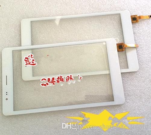 Remplacement de la vitre d'écran tactile pour 7,85 pouces 080213-01a-v2 ctp08023-03