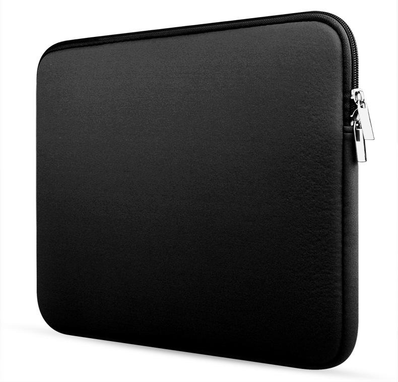 Fashion 11 13 14 15 Laptop Bag For Notebook Computer 11.6 13.3 15.4 sleeve case For apple Macbook Air Pro retina wholesale free