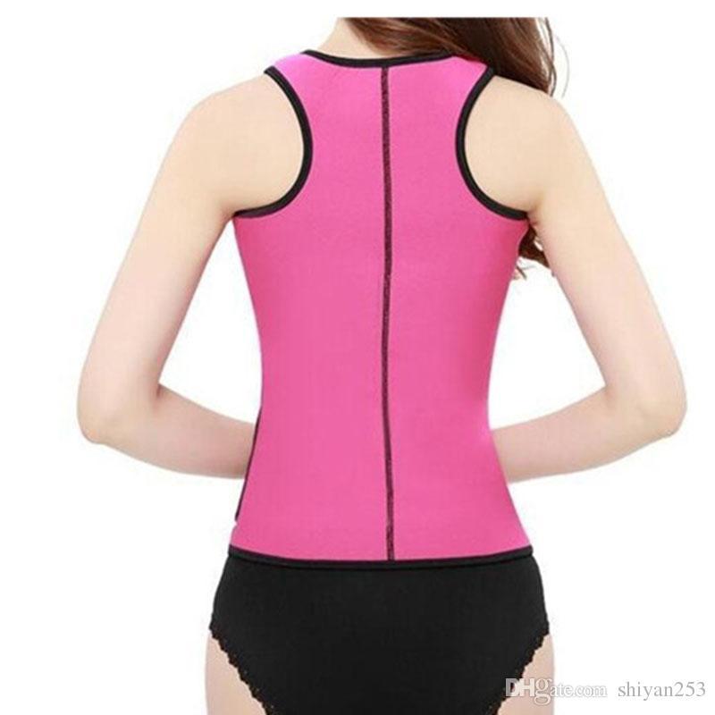 New Sculpting Clothes High-quality neoprene belts woman waist belt fitness thin waist abdominal fat burning corset
