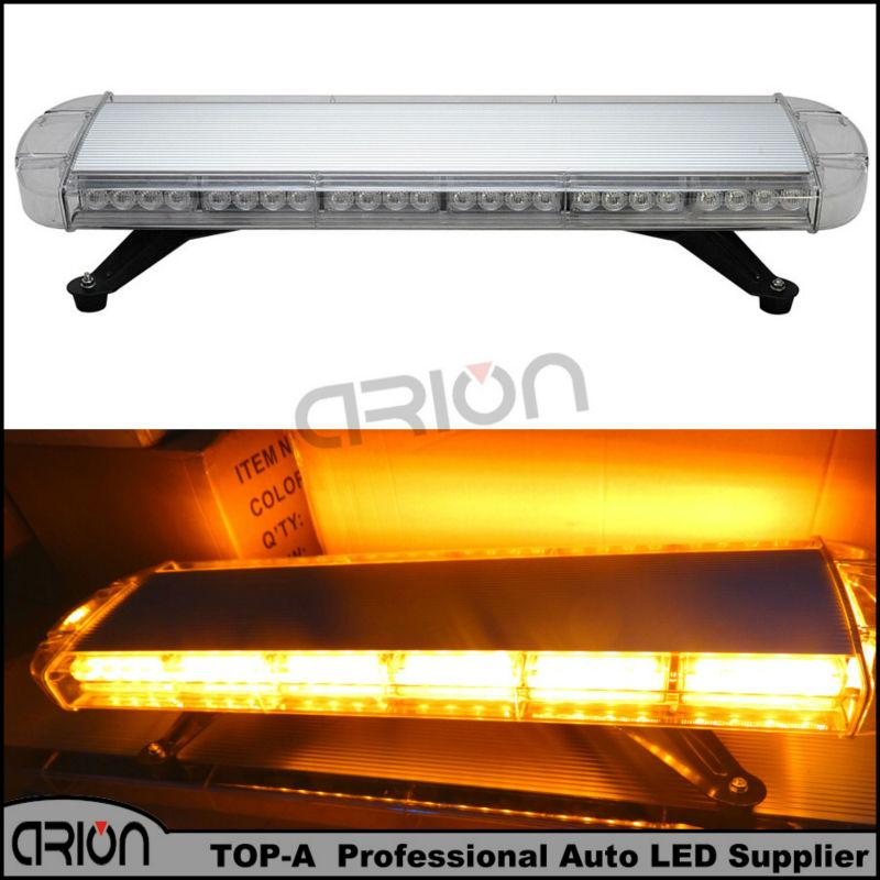 56w 56 led light bar emergency beacon warn tow truck plow response 56w 56 led light bar emergency beacon warn tow truck plow response strobe amber traffic warning lightbar lamp emergency light online purchase emergency aloadofball Image collections