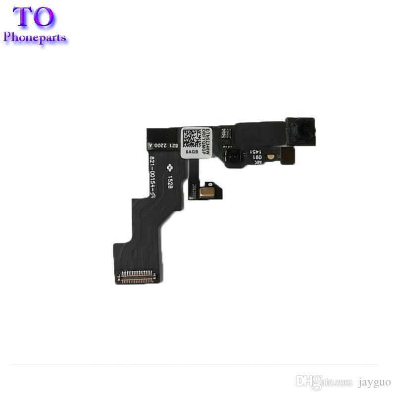 "High Quality Front Facing Camera Proximity Light Sensor Flex Ribbon Cable For iPhone 6 Plus 4.7 "" 5.5 "" 6S plus"