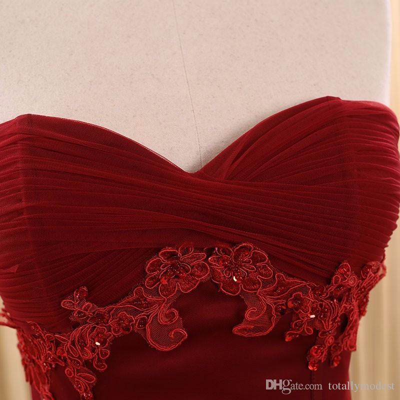 Robes De Mariée Vintage Rouge Gothique Robe De Bal Rouge Avec La Couleur Longue Chérie Corset Coloré Non Blanc Robes De Mariée Réel Robe De Mariee