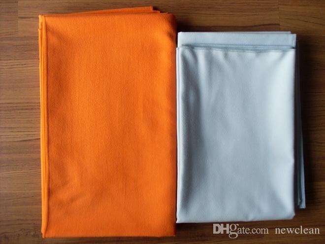 الألياف الدقيقة الألياف الدقيقة من جلد الغزال منشفة لتنظيف شاشة LCD منديل منشفة الجلد المدبوغ قماش نظيفة الزجاج تنظيف القماش تنظيف النوافذ