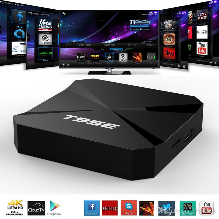 Tv Box Android Ranking Hisense Tv Red Light Wont Turn On Vu 32 Hd Smart Led Tv 32d6475 Make Pictures From Old Projector Slides: New T95e Android Ott Tv Box Rk3229 Quad Core Smart Tv Box