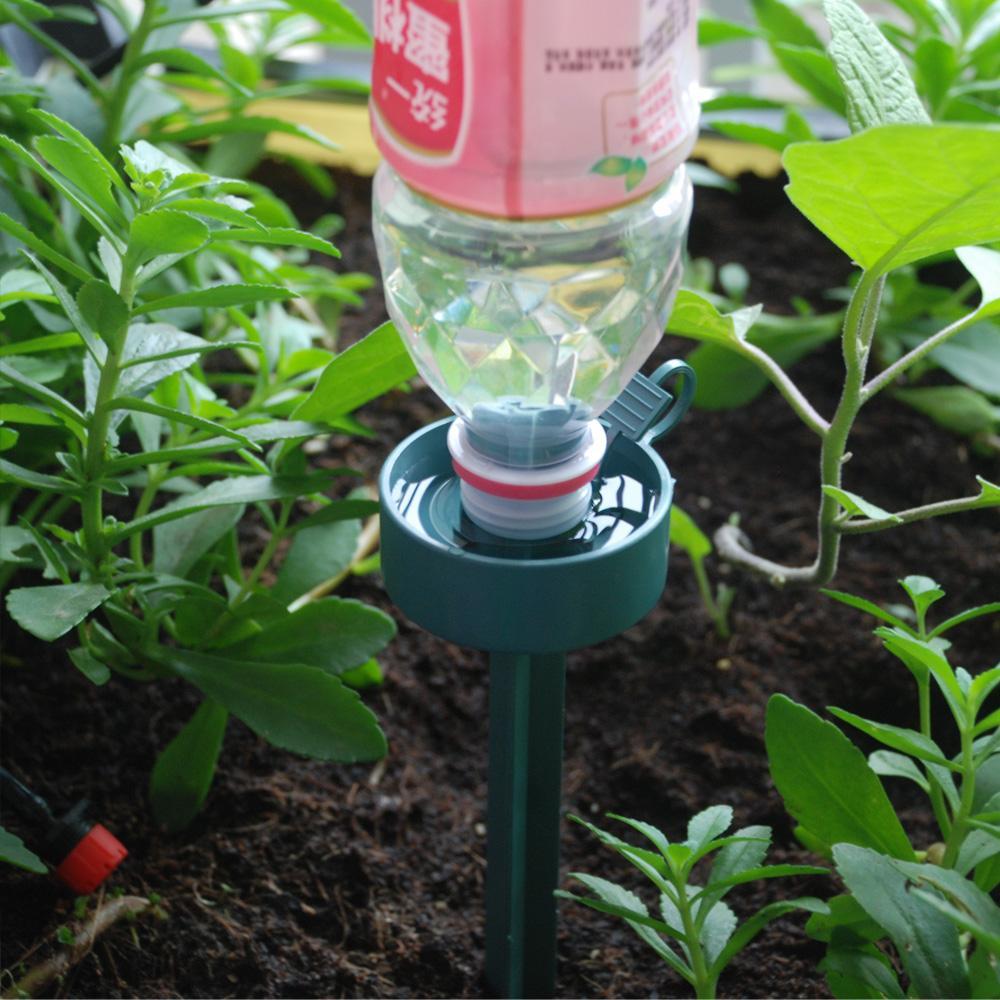 2018 Kits Automatic Plant Kits Drip Garden Sprinkler Flower Self