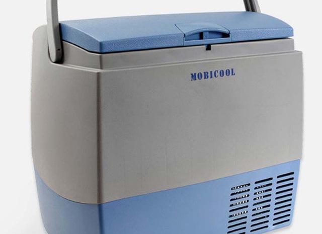 Auto Kühlschrank : Digitale thermostat l auto kühlschrank kompressor kälte lb grün