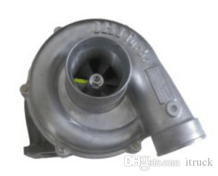FEBIAT Turbocharger For RHC7 EP100 24100-1397A /VE250047