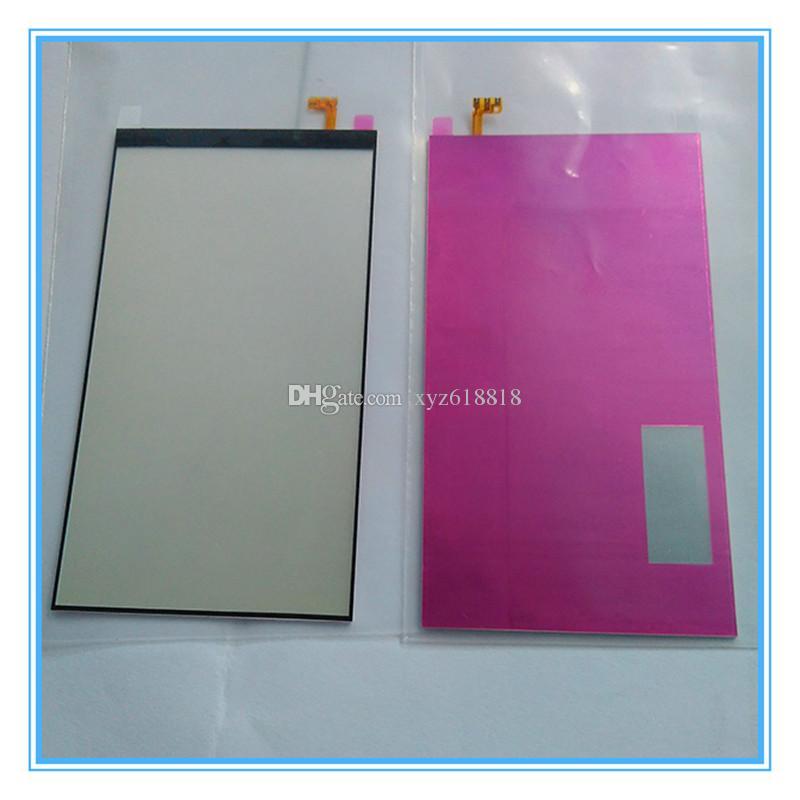 Replacement New LCD Display Backlight Film Plate For LG E960 Google Nexus 4 Google Nexus 5 D820 D821 Back light Film