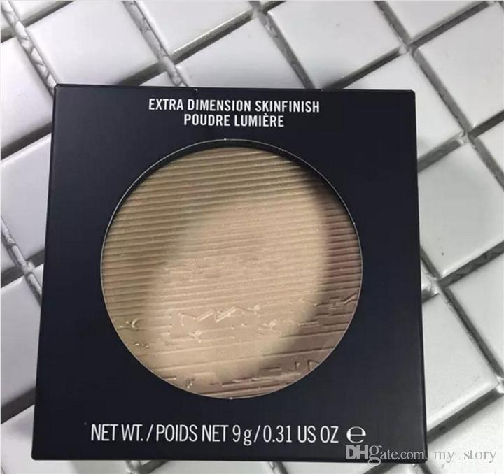 HOT New Makeup Face Powder Mineralize Skinfinish Poudre de fintion 10g DHL
